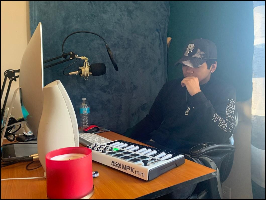 Cachero studio