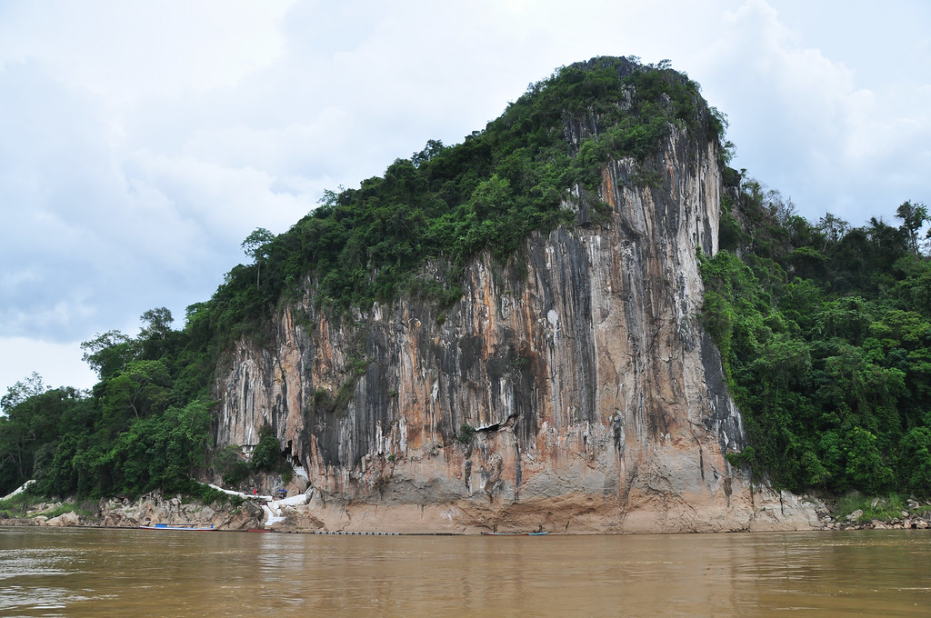 Pak Ou Caves, Luang Prabang, Laos