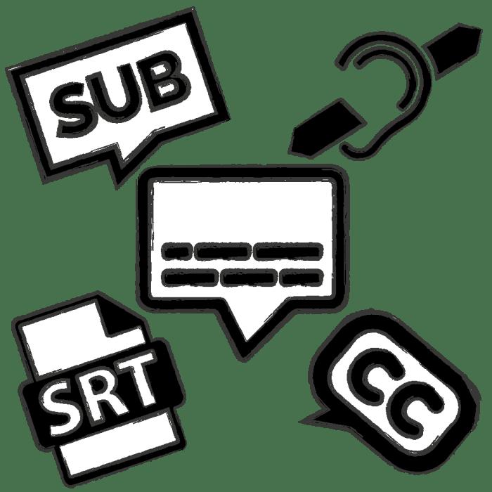 formation sous-titrage