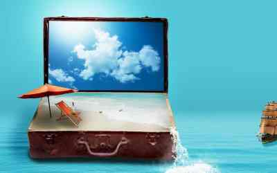 Die Urlaubsplanung – mit Struktur und Fingerspitzengefühl