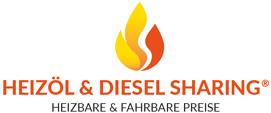 Heizöl & Diesel Sharing