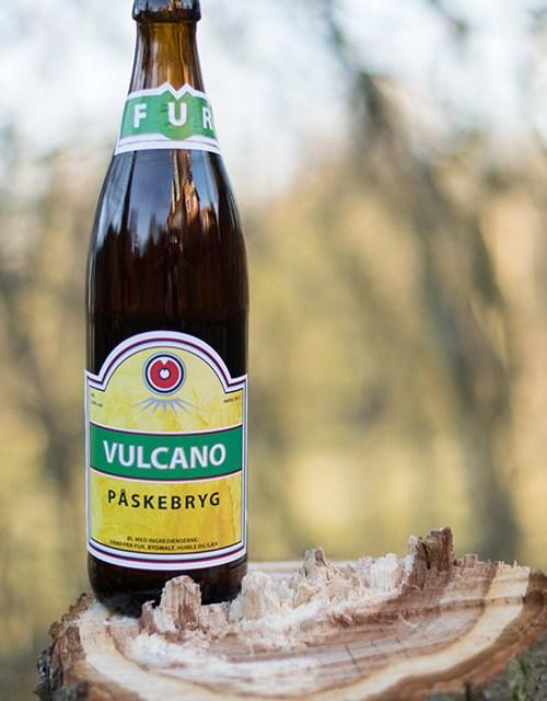 Vulcano Påskebryg