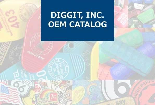 Diggit OEM Catalog