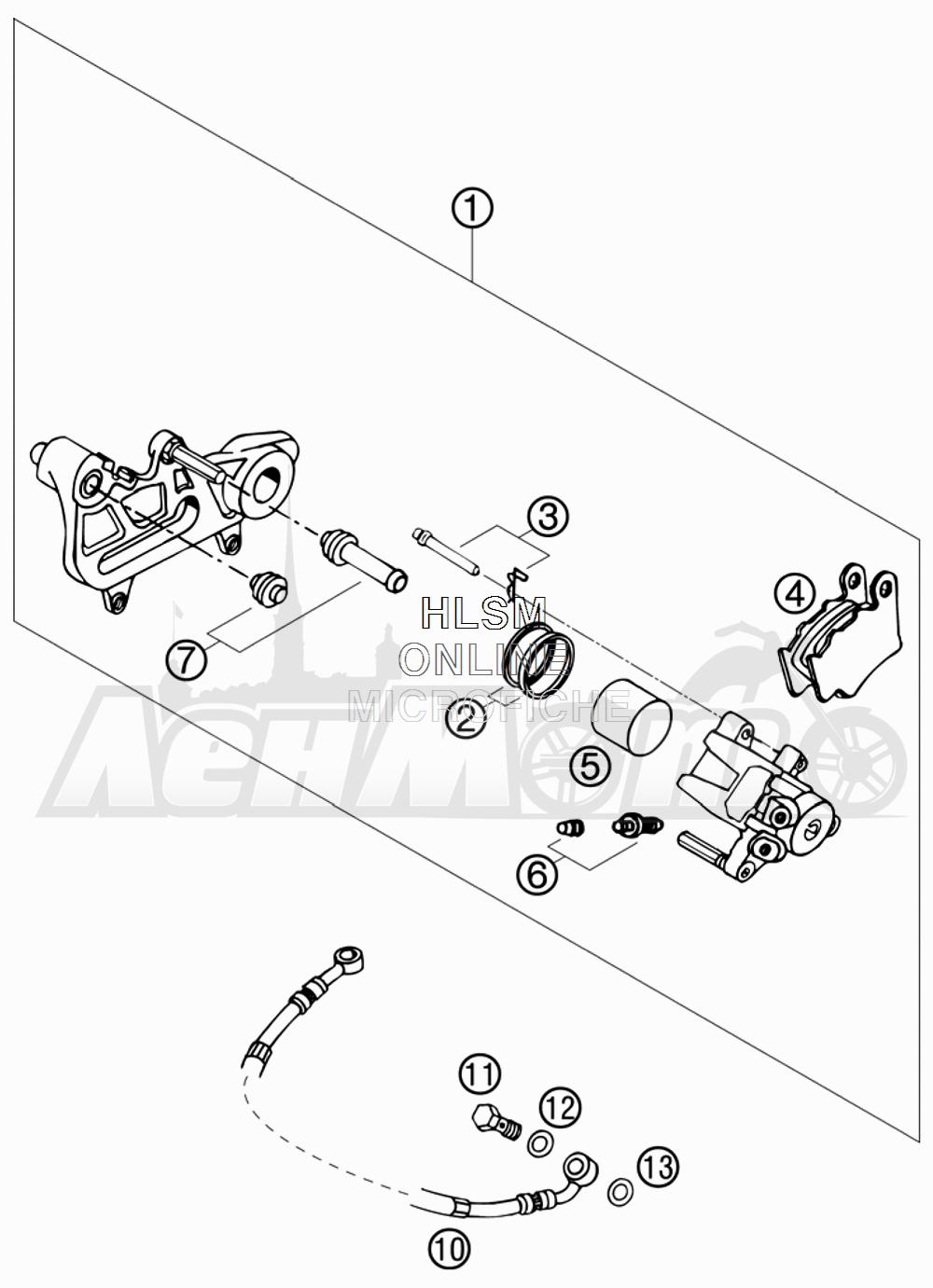 Ktm 640 Lc4 Wiring Diagram