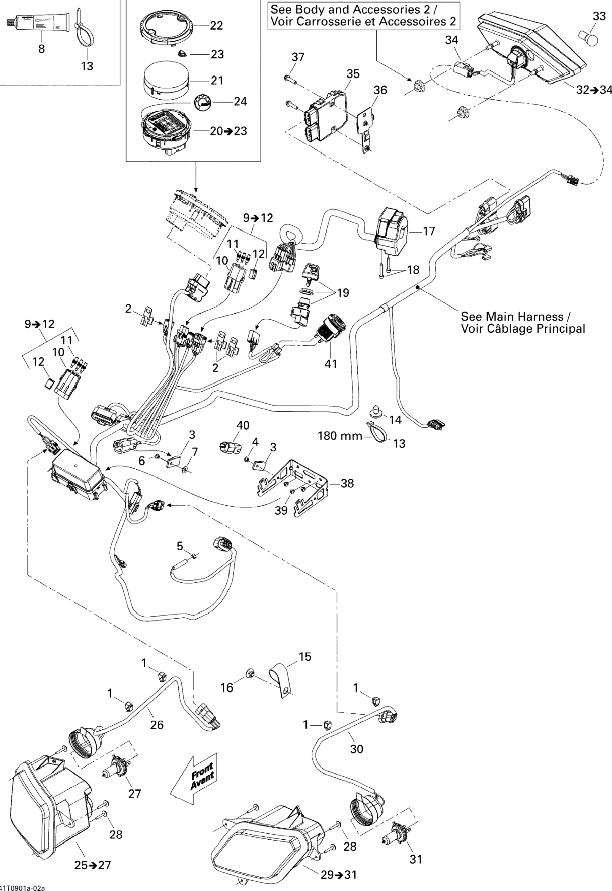 Diagram Mitsubishi E Outlander Wiring Diagram Full