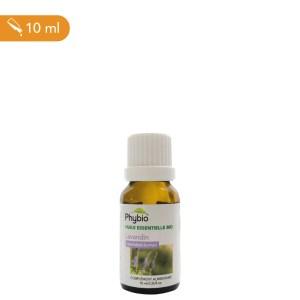 Lavandin, huile essentielle