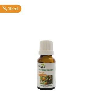 Orange douce, huile essentielle