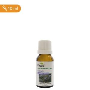 Romarin, huile essentielle