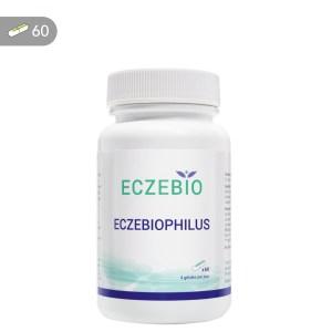 eczebiophilus, probiotique, pour restaurer la flore intestinale