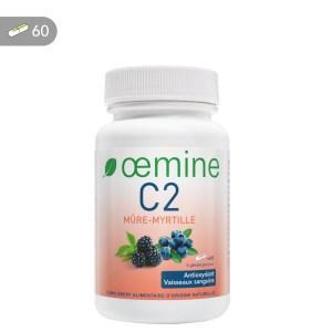 Oemine C2 - vitamine C2 naturelle