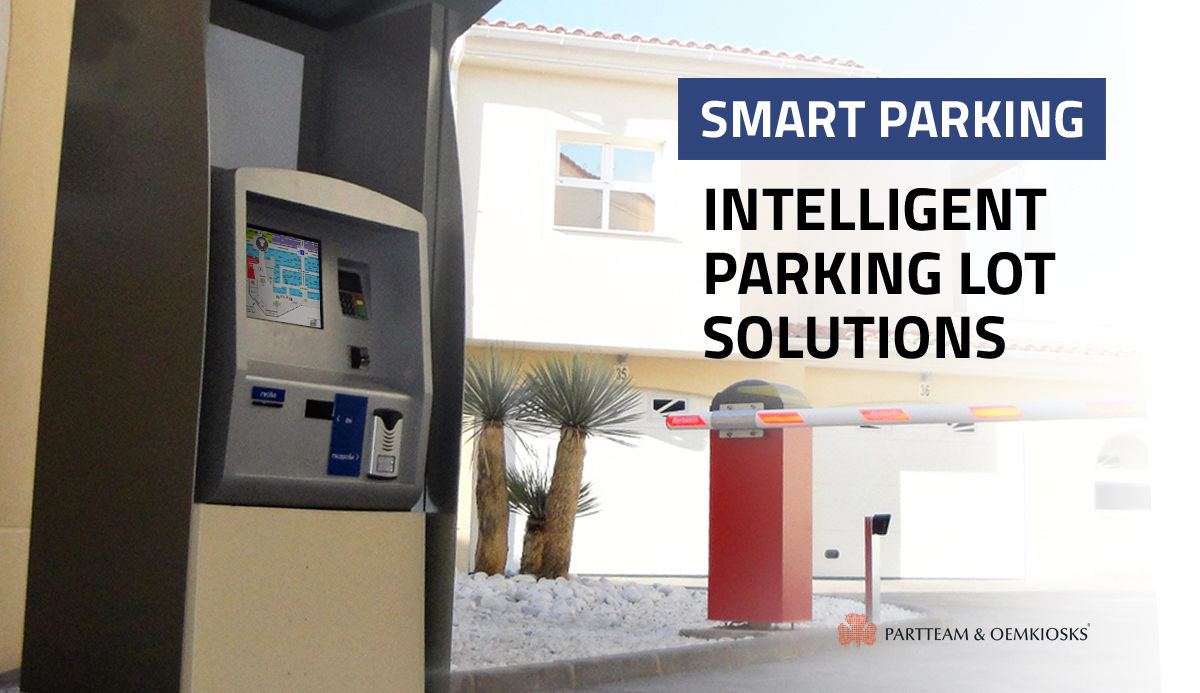 Smart Parking: a growing industry to improve the driver experience