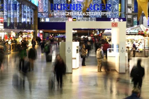 Os quiosques self-service permitem processar na íntegra os pedidos de reembolso do IVA aos turistas