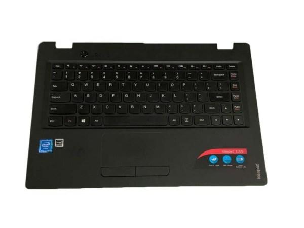 LENOVO 100S Chromebook Upper Case Palmrest Assy W/KBus              5CB0K04630