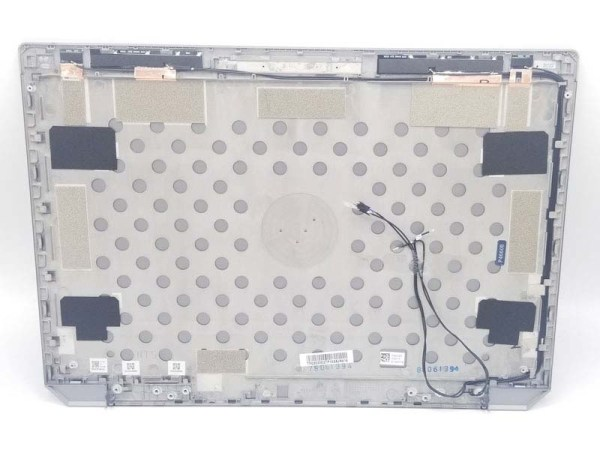 HP Zbook 15 G5 LCD Back Cover                                   L28702-001