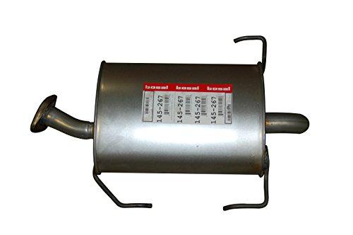Bosal 145-267 Exhaust Silencer