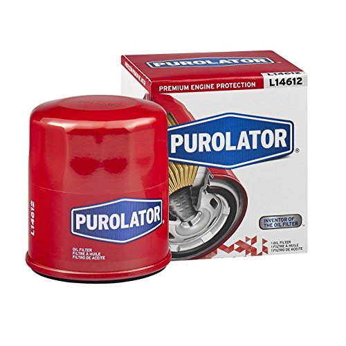 Purolator L14612 Purolator Oil Filter (Pack of 12)