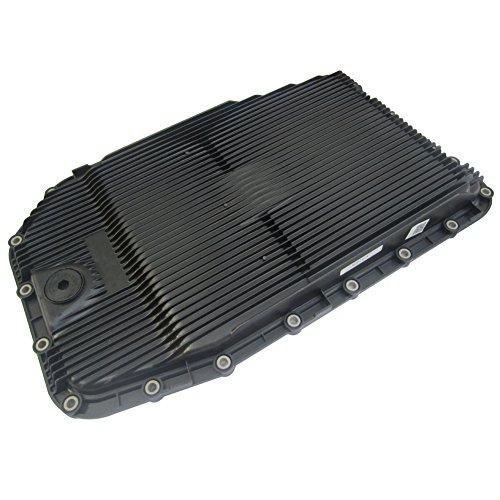 JSD LR007474 Engine 6HP26 Auto Transmission Oil Pan + Filter + Gasket for BMW Land Rover Jaguar 24152333903