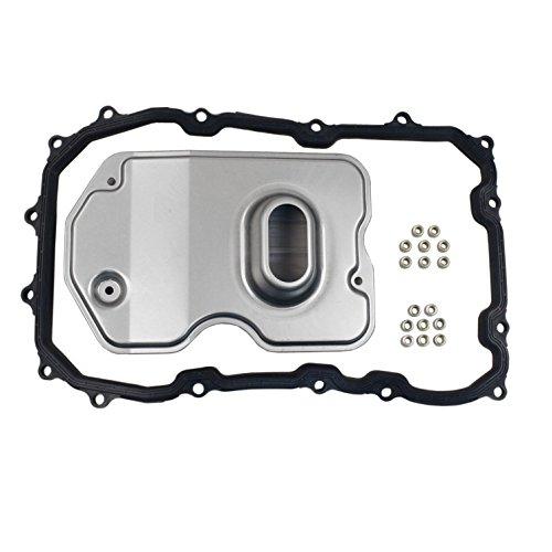 Beck Arnley 044-0361 Auto Transmission Filter Kit