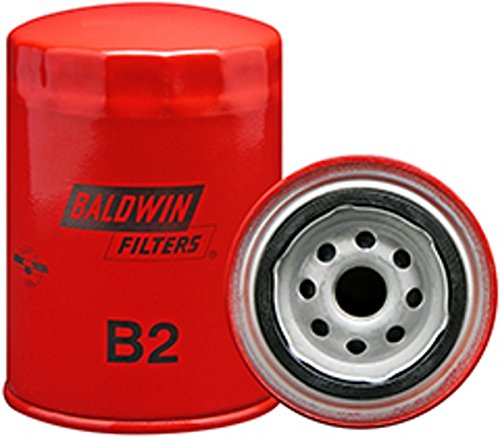 Baldwin B2 Lube Spin-On Filter (Pack of 12)