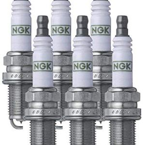 NGK # 6509 Iridium Spark Plug LTR6IX-11 - 6 PCS *NEW*