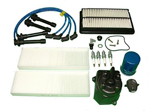 Tune Up Kit Honda Accord VTEC 2.3L SOHC 1998 to 1999