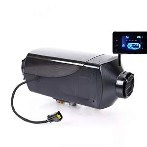 Yunhigh 5KW Air Diesel Fuel Heater with Remote Control LCD Monitor & Silencer
