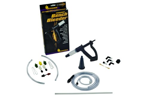 Phoenix Systems (2005-B) Bench Brake Bleeder Kit
