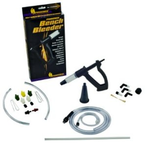 Phoenix Systems (2005-B) Bench Brake Bleeder Kit