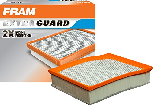FRAM CA11480 Extra Guard Panel Air Filter