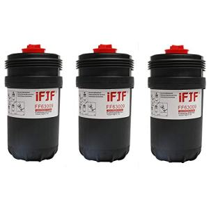 iFJF FF63009 Fuel Filter for Cummins Replaces Element