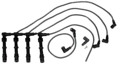 Bosch 09201 Premium Spark Plug Wire Set