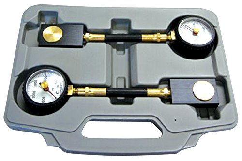 IPA Tools Innovative Products of America 7884 Brake Pad Pressure Tester