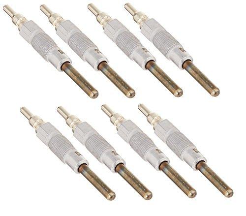 OEM Ford / Motorcraft Idi 7.3l DIESEL Glow Plug (Set of 8 Pcs)
