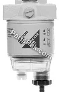 Racor 120AS Fuel Filter Water Separator