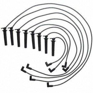 Bosch 09723 Premium Spark Plug Wire Set