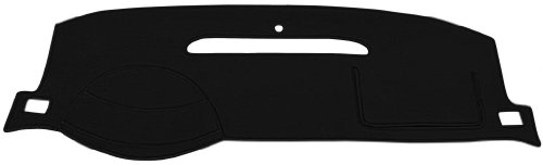 Seat Covers Unlimited Chevy Avalanche Dash Cover Mat Pad - Fits 2007-2013