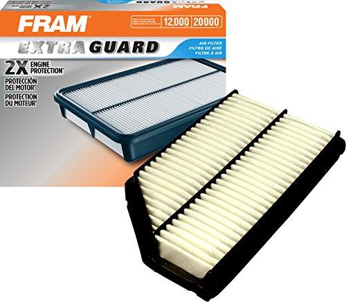 FRAM CA9361 Extra Guard Rigid Panel Air Filter