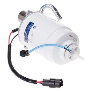 OEM NEW 6.6L Duramax Diesel Fuel Filter Housing 05-12 Silverado Sierra