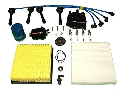 Tune Up Kit Honda CRV 1997 to 1999