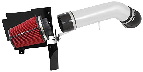 Cold Air Intake 9900 Kit with Red filter for 1999-2007 GM Truck