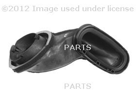 Genuine BMW E39 Sedan Cabin Air Channel Microfilter Right OEM 64318379620