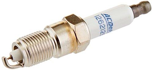 ACDelco Spark Plug - Ac No. 41-110 Professional Iridium Spark Plug Made
