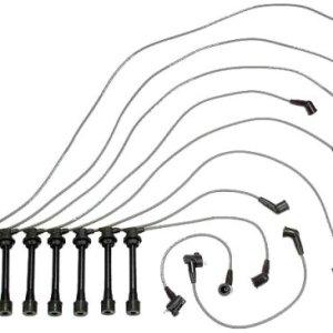 Bosch 09355 Premium Spark Plug Wire Set
