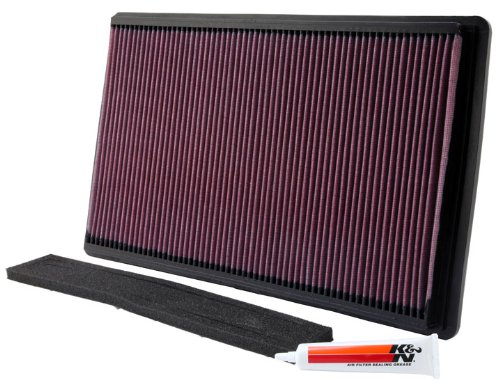 K&N 33-2035 High Performance Replacement Air Filter