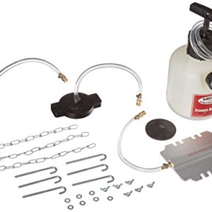 Motive Products 250 Brake System Power Bleeder
