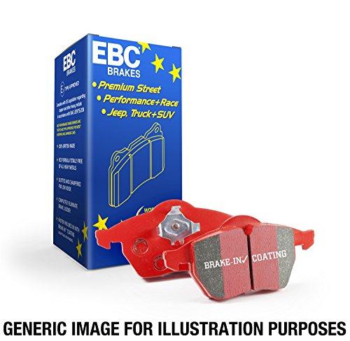 EBC Brakes DP31788C Redstuff Ceramic Low Dust Brake Pad