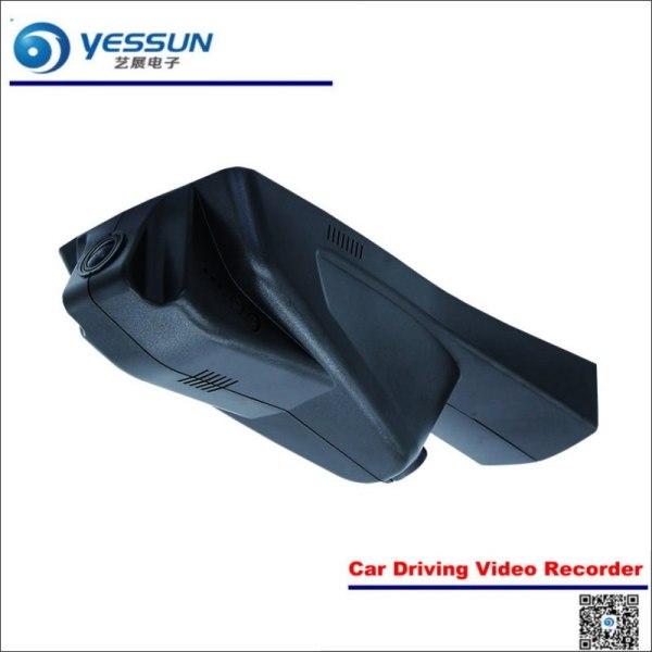 Car DVR Driving Video Recorder Front Camera AUTO Dash CAM - Head Up Plug