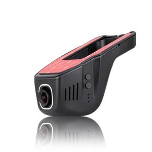 Car Styling Wireless DVR Dash Camera Cam Digital Video Recorder