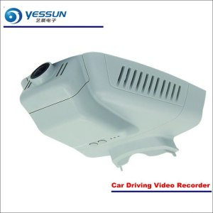 Dashcam For Mercedes Benz GLK200 250 2015-2017 Car DVR Driving