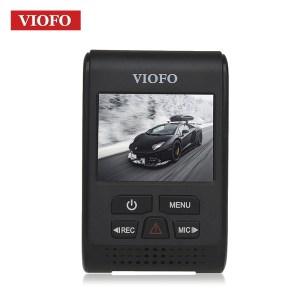 """VIOFO Original A119S V2 Car Dash Cam 2.0"""" LCD Screen Super Capacitor"""